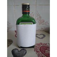Бутылка от бальзама Егермейстер 0,35 л