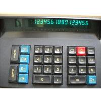 Советский калькулятор МК 59