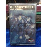 Blacksreet. Another level.