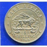 Британская Восточная Африка 1 шиллинг 1948 , Georg VI