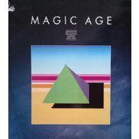 Magic Age  1986, IRS, LP, EX, Germany