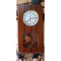 Часы Орловский часовой завод