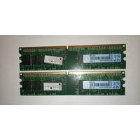 DDR2 512Mb PC2-5300