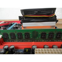 Память DDR2 Hynix 2Гб
