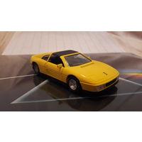Ferrari 348 ts  1:38 / Обмен