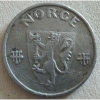 Норвегия 5 эре 1941