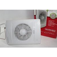 Осевой вентилятор DiCiTi Standard 5