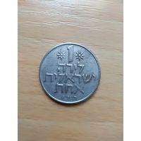 1 Лира (Израиль)