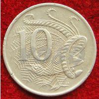 7278:  10 центов 1979 Австралия