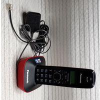 Беспроводной телефон Panasonic Радиотелефон как новый