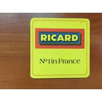 Подставка Ricard No 2 /Великобритания/