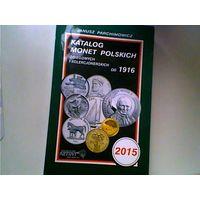 Katalog monet polskich od 1916