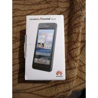 Смартфон Huawei G525