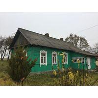 Продажа дома возле озера и реки в д.Бельковщина, Брестское направление
