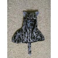 Новогодний костюм Кот