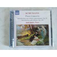Schumann - Piano Concerto