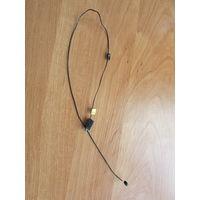HP Compaq G72 микрофон