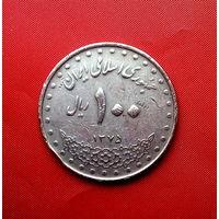 86-06 Иран, 100 риалов 1996 г.