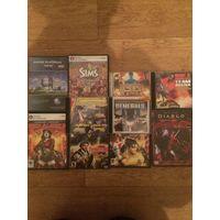 Видеоигры, софт