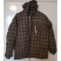 Куртка детская зимняя Umbro. Рост 168
