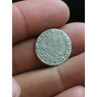 Авторитетный грош 1607