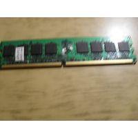 ОЗУ TwinMOS 1GB DDR2 667MHz 8D23KK-TT