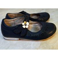 Туфли для девочки El Tempo 28-29 размера