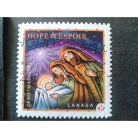 Канада 2007 Рождество