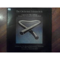 MIKE OLDFIELD The Orchestral Tubular Bells UK