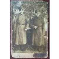 Фото солдат риа