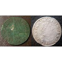 Динатриевая соль(средство для чистки монет и металлических изделий)