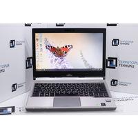 14'' Fujitsu Lifebook E734 на Intel Core i5-4300M (SSD 120Gb, 4Gb, 1366x768). Гарантия.