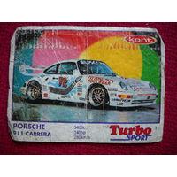 Турбо спорт фиолет ( Turbo sport violet ) # 1