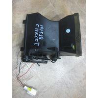 101538 Citroen c5 01-04 дефлектор левый (в торпедо) 963261657a