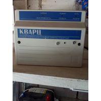 Прибор приемно-контрольный охранно-пожарный КВАРЦ