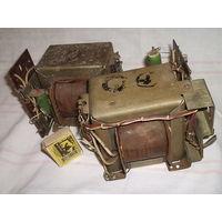 Трансформатор силовой ТСШ-170-3  (пара)