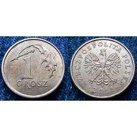 W: Польша 1 грош 2011 (1015)