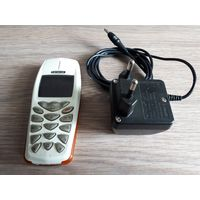 Телефон Nokia 3510i (3510 i)