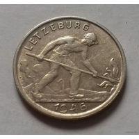 1 франк, Люксембург 1946 г.