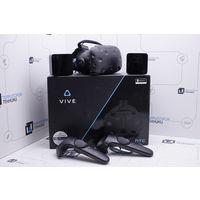 Очки виртуальной реальности HTC Vive для ПК (1080 x 1200). Гарантия