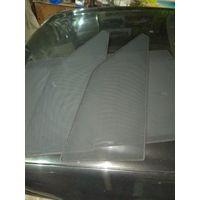 Каркасные шторки ВАЗ-2108