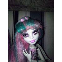 Кукла monster high Рошель Гойл плюс разные мелочи