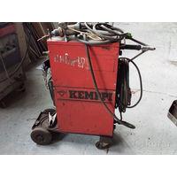 Cварочный полуавтомат Kemppi RA 320W