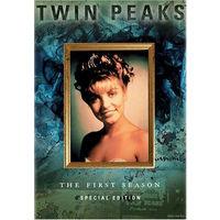 Твин Пикс / Twin Peaks. Весь сериал + фильм Твин Пикс: Огонь иди за мной / Twin Peaks: Fire walk with me