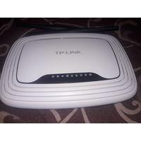 Роутер TP link TL-WR841N маршрутизатор