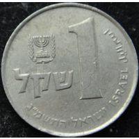 397:  1 шекель 1983 Израиль