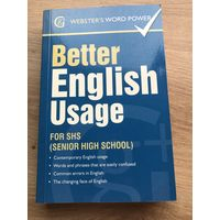 Better English Use