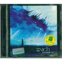 CD Znich - Язычнiк Я... (2004) Folk Rock, Viking Metal