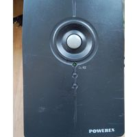 ИБП POWEREX VI 650 LED с АКБ