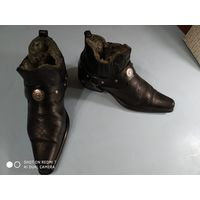 Казаки ботинки зимние 40 размер